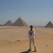SOTTO SCORTA <br>(Egypt 2005)