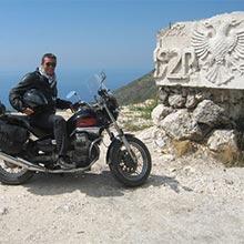 IL NIDO DELL'AQUILA (Albania 2010)