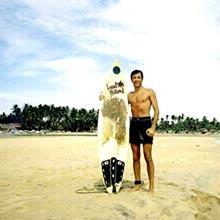 IL LEONE E LA TIGRE<br>(Sri Lanka 2002)