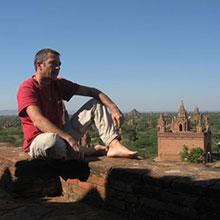 BIR-MANIA <br> (Myanmar 2010 - 2011)