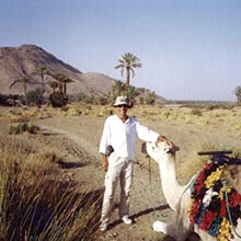 ROCK THE KASBAH (Maroc 2001)