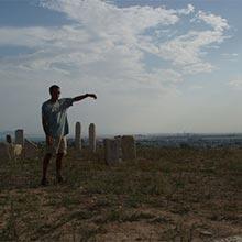 DELENDA CARTHAGO (Tunisie 2004)