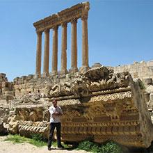 LEBANON 2012