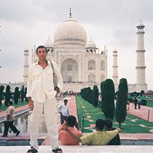 INDIA 2003<br>