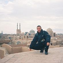 (dis)AVVENTURE PERSIANE (Iran 2003-2004)